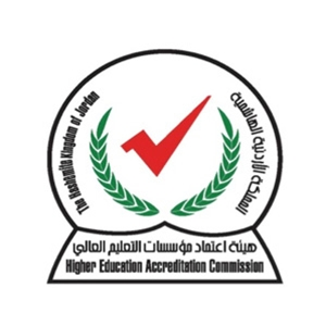Higher Education Accreditation Commission Jordan